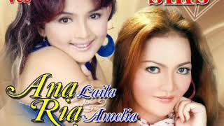 Cover images SMS - Ria Amelia (CD version)