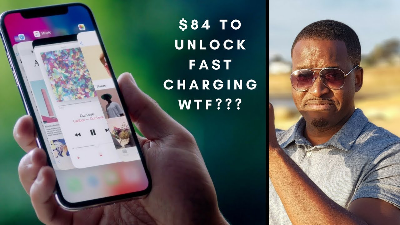 I spent $13 to add wireless charging to my iPhone