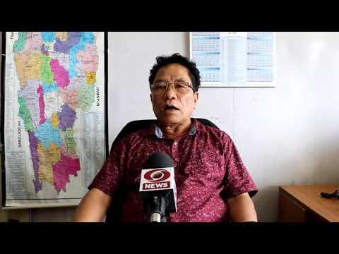 No Case Of JE Virus In Mizoram- Dr Hlimpuia