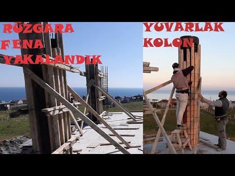 KOLON NASIL YAPILIR