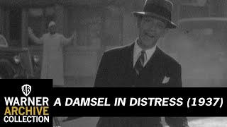 A Damsel In Distress (1937) - I Can't Be Bothered Now