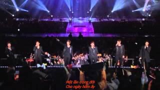 Video [Vietsub] Once In A Lifetime - Shinhwa (Shinhwa Grand Tour 2012 in Seoul The Return) download MP3, 3GP, MP4, WEBM, AVI, FLV Juni 2018