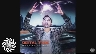 Digital Tribe - Free Your Mind (Super Sonic Remix)