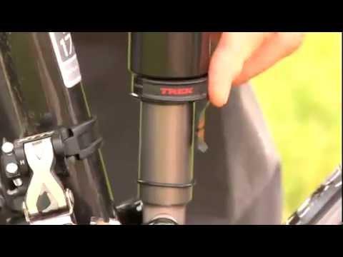 drcv shock setup