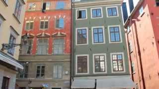 Gamla Stan - Stortorget 2
