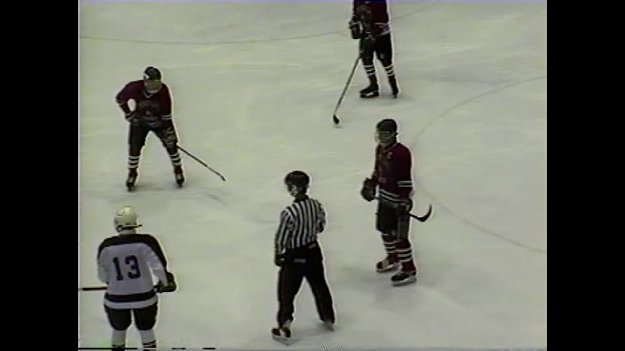NCCS - Tupper Lake Hockey  12-28-94