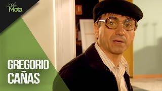 Gregorio Cañas   Problemas de raccord