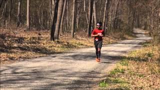 American Odyssey Relay Run 2013
