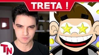 Felipe Neto gera furdúncio e é alfinetado por vários youtubers