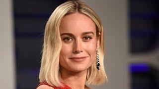 Male Feminist YouTuber Defends Brie Larson Against Geeks Plus Gamers Man