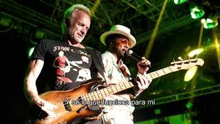 Don't Make Me Wait - Sting & Shaggy (Subtitulado en Español)