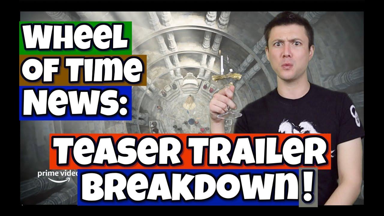 Trailer Breakdown!