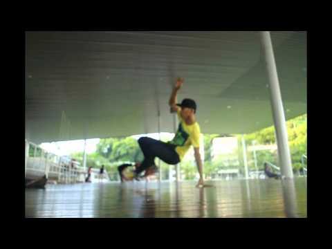 Bboy Sandakan Part II