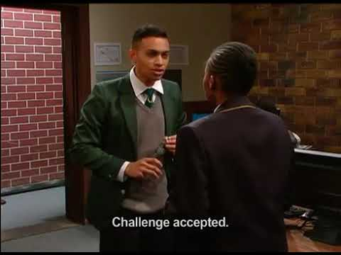 Generations The Legacy 11 April 2018