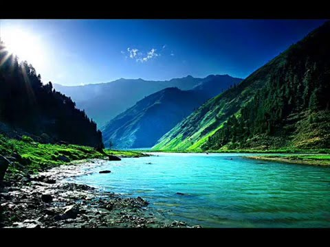 Natural Beauty Location in Pakistan
