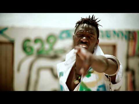 Rj kanierra - Césarienne (VIDÉO OFFICIEL Album 622) RDC 2014