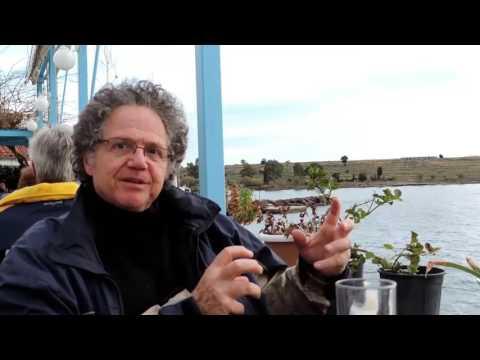 """""""Aegina"""" by Stephen Horenstein (with interview)"""