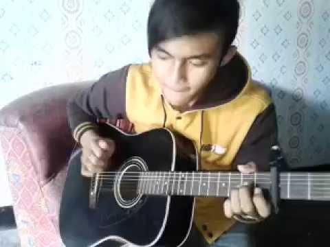(Ayu Ting Ting) Sambalado - Erwan Fingerstyle Xche