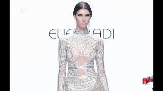 ELIE MADI Spring Summer 2018 Art Hearts Los Angeles - Fashion Channel