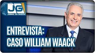 Baixar Maria Lydia entrevista Joel Pinheiro da Fonseca, mestre em Filosofia/USP, sobre o caso William Waack