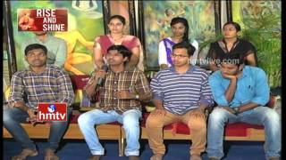 Swami Vivekananda Life Style and Attitude | Rise And Shine | Episode 83 | HMTV