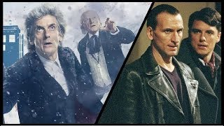 A Ninth Doctor Reference in 'Twice Upon a Time'! - Doctor Who Discussions