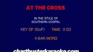 At The Cross......(Chartbuster Karaoke)