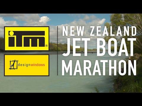2016 ITM Design Windows NZ Jet Boat Marathon - MASTER