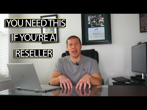 How To Apply For A Resellers Permit To Buy Wholesale