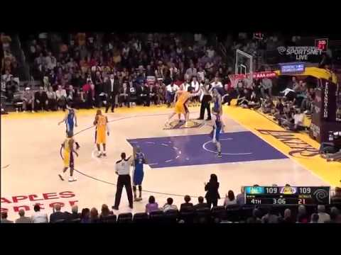 Kobe Bryant – Why do we Fall – MOTIVATIONAL