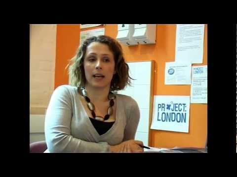 Volunteer at Doctors of the World UK's London clinic
