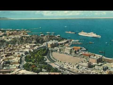 ADEN , YEMEN  in the 1950