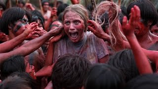 The Green Inferno (available 05/01)