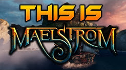 This is Maelstrom | Maelstrom Game Review