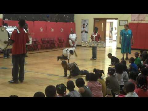 Bethune Academy Drumline