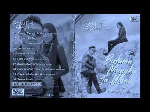 Atikah Edelweis dan Reski DN BATAMU MANGKO TAULANG|lagu minang 2018