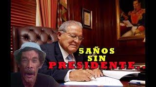 Sánchez Ceren el peor presidente de la historia de El Salvador