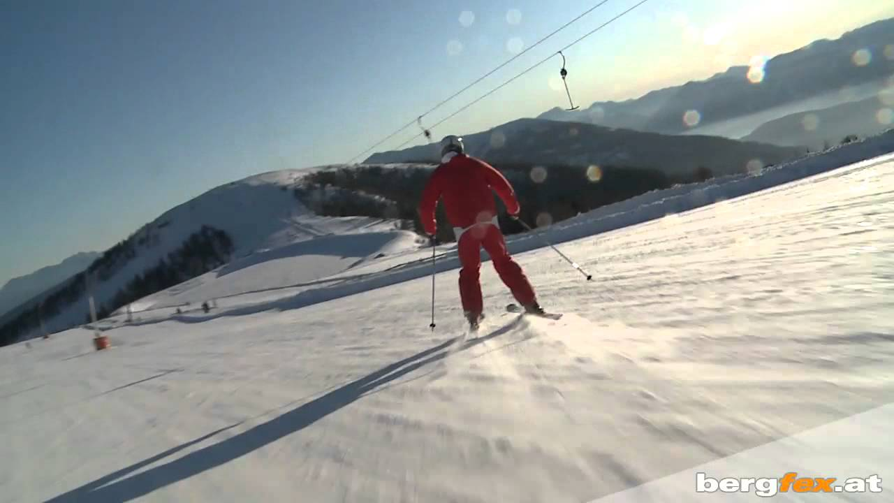 Bergfex skikurs parallelschwung skifahren
