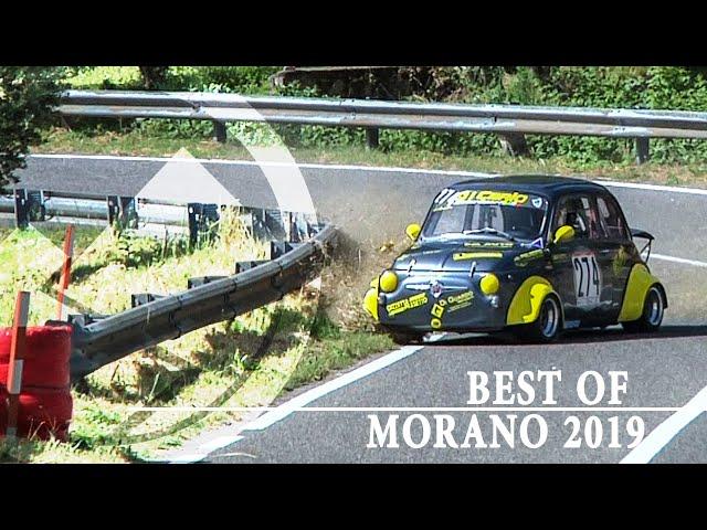 Morano Campotenese 2019 // Highlights FULL HD