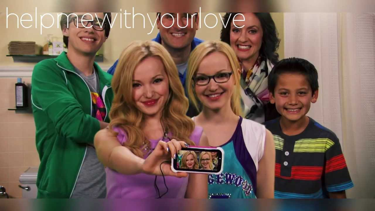 Dove cameron liv and maddie theme song - photo#35