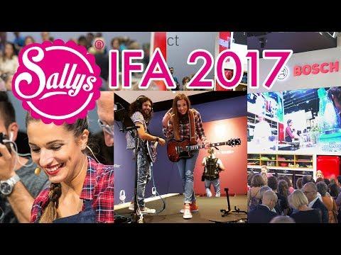 IFA 2017 Berlin - Innovationen & Neuheiten / Gewinnspiel