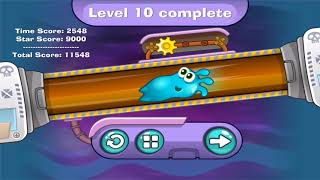 JellyDad Hero (Level 1 to Level 20) Android/ios Gameplay Video