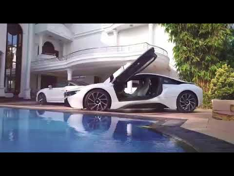 Bmw I8 Peugeot Rcz Mercedes Benz E300amg In Sri Lanka Youtube