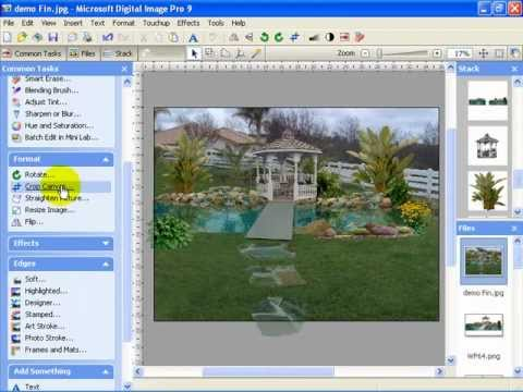 Design a pond design software water feature design pond for Design a pond software