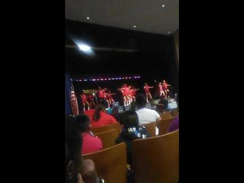 H grady spruce high school