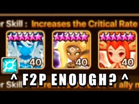 TRIPLE ELEMENTS every FIGHT !! Guild War vs Cranberry