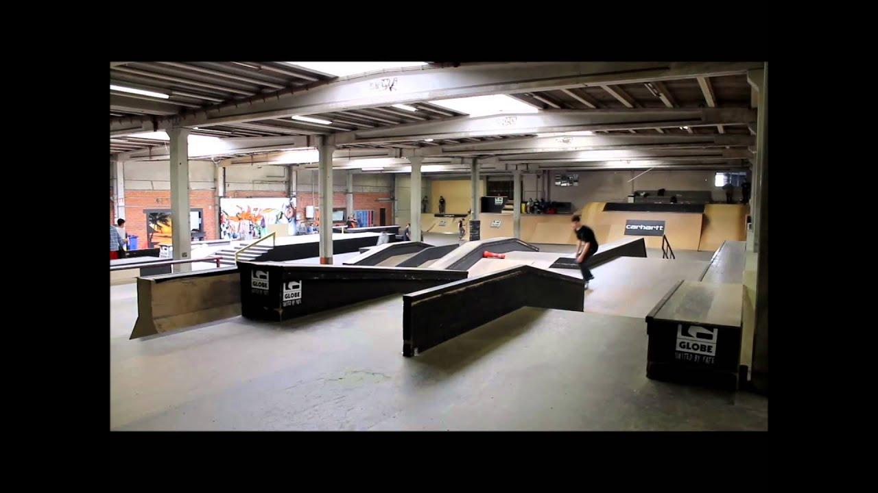 Zumiez - I Miss Zumiez Skatepark
