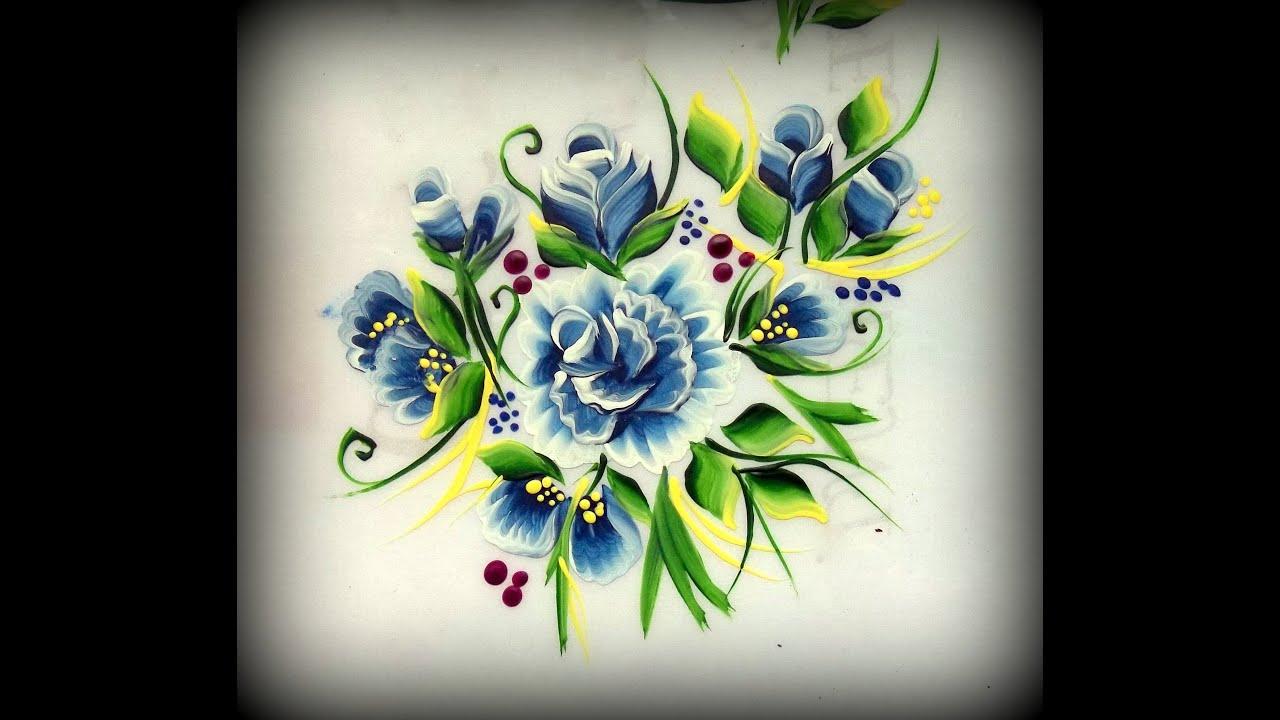 Armario Tipo Nicho ~ Modelos de flores para adesivos artesanais 2 YouTube