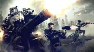 Fallout 4 Прохождение 27 Масс Фьюжн