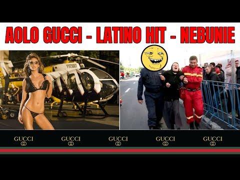 Aolo Guci - Melodie Pe Sistem Nebun